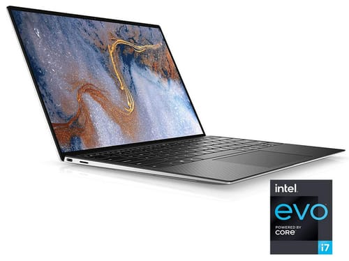Dell XPS 13.4- inch FHD+ Touch Laptop