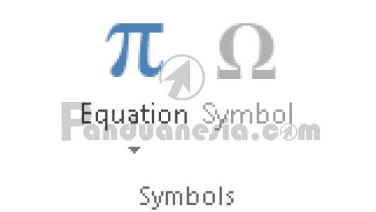 Fungsi Icon Symbol