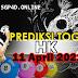 Prediksi Togel HK 11 April 2021