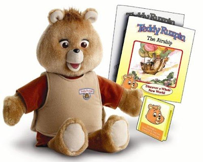 Teddy Ruxpin The Original Storytelling Toy