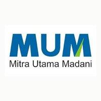 Lowongan Kerja SMA/SMK PT Mitra Utama Madani (MUM) Balikpapan Agustus 2020