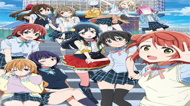 Love Live! Nijigasaki Gakuen School Idol Doukoukai 09/13 [Sub-Español][MEGA-MF-GD][HD-FullHD][Online]