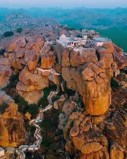 hanuman-birth-place