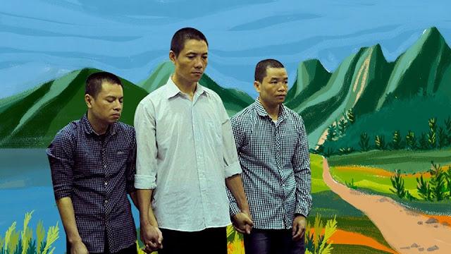 Những người cùng khổ ở Đắk Nông