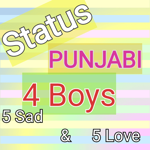 Best felling quotes in punjabi - 5 Status Describe in Sad felling For boys very Lovely Post Related Punjabi Quotes comment And more Check Also