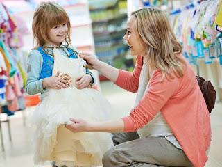 Tips Memilih Baju Untuk Anak Perempuan Agar Nyaman dan Aman Dipakai