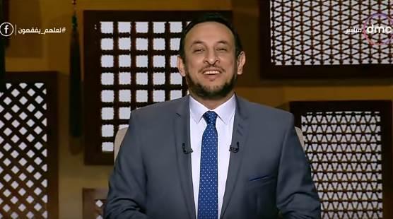 لعلهم يفقهون حلقة الاثنين 3-2-2020 مع رمضان عبد المعز