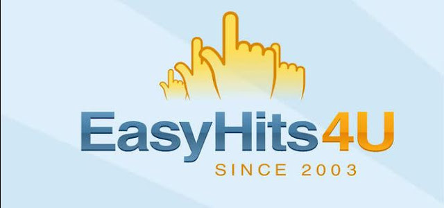 Easyhits4u Review: Traffic Exchange with Make Money Online