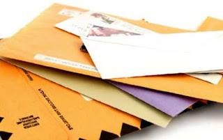 Contoh Surat Kuasa Pengambilan dan Kepengurusan Terlengkap