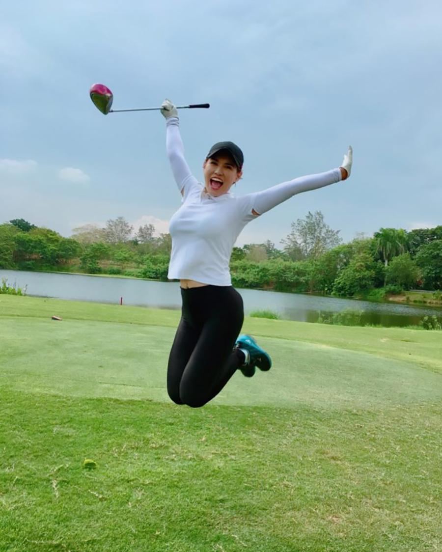 Kehidupan baru Maria Ozawa