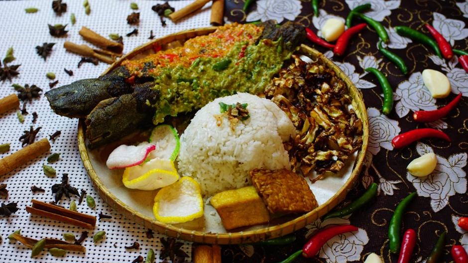 MY AYAM Ketuk, Ayam Ketuk 3 Jempol, Rawlins Eats, Rawlins GLAM, Rawlins Lifestyle, MAK 2020