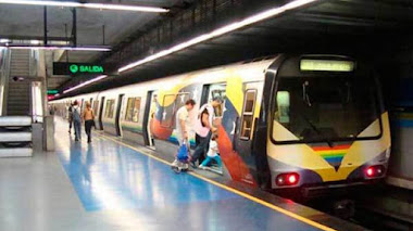 Sepa cuánto costará la tarjeta inteligente para ingresar al metro de Caracas