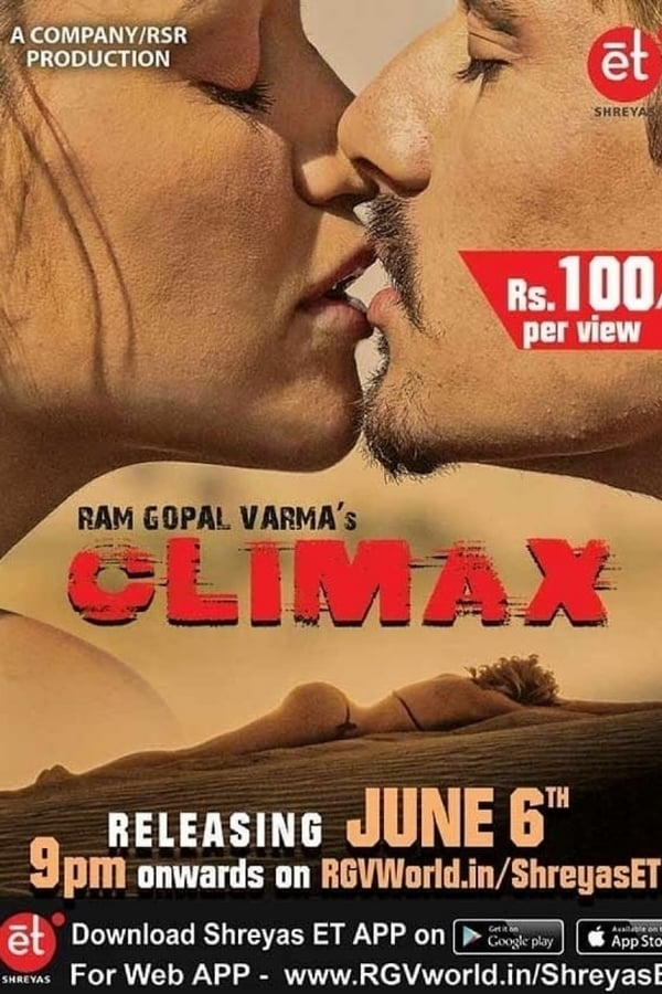 Climax (2020) Sinhala Subtitles  [සිංහල උපසිරැසි සමඟ]18+