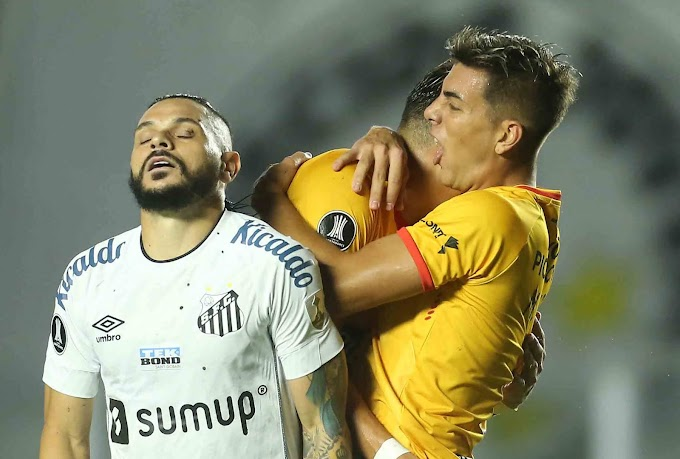 Barcelona repete atuação de 4 anos e vence novamente o Santos na Vila Belmiro