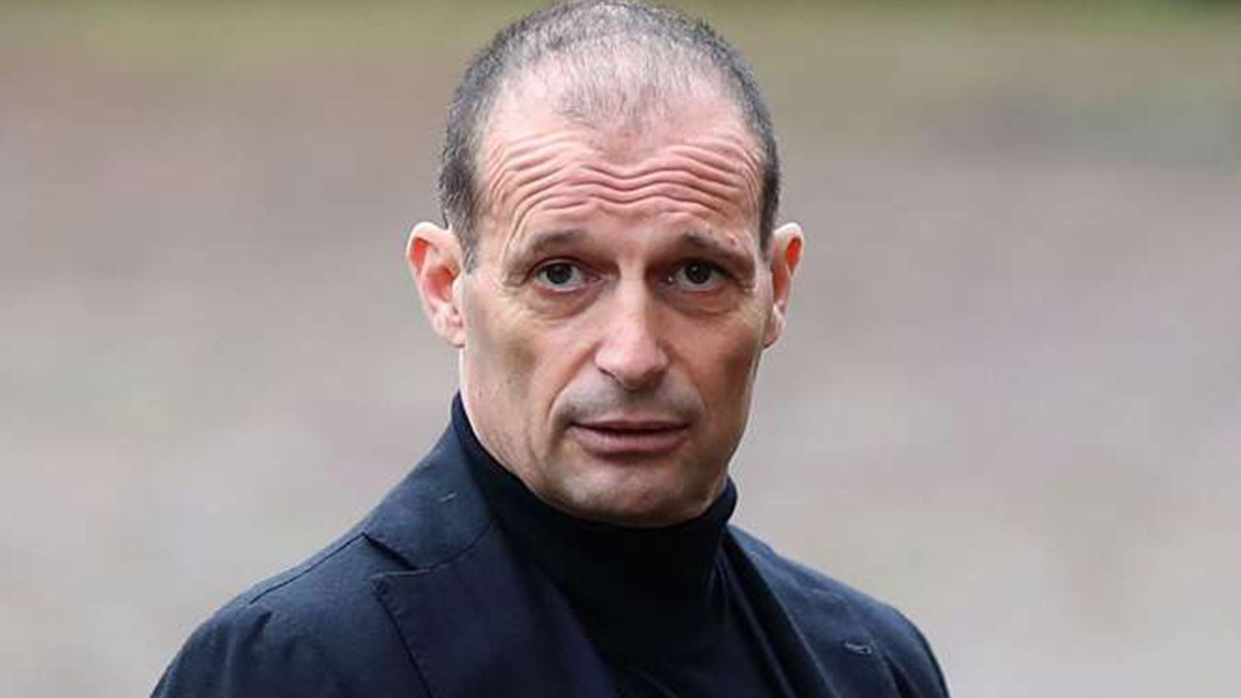 Allegri reflects on leaving club, says he turned down Real Madrid