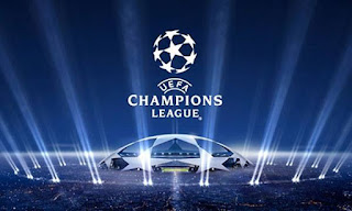 UEFA Champions League,Manchester City - Borussia Dortmund,Real Madrid CF - Liverpool