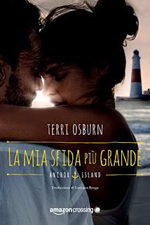 La Mia Sfida Piu Grande (Anchor Island Vol. 2) PDF