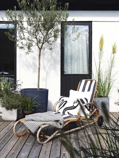 Villa Tretton Lite Inspiration Till Altanen Amp Tr 228 Dg 229 Rden