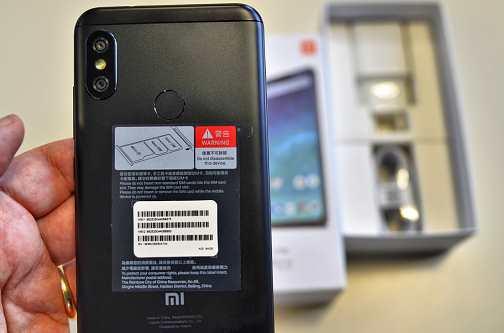 Cara Menghidupkan HP Xiaomi Mati Total