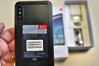 Cara Menghidupkan HP Xiaomi Mati Total Tidak Dapat di Charge