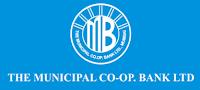 Municipal Co Operative Bank Jobs