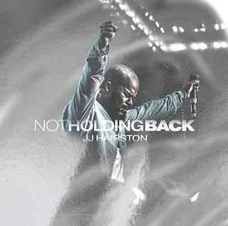 JJ Hairstone - Not Holding Back