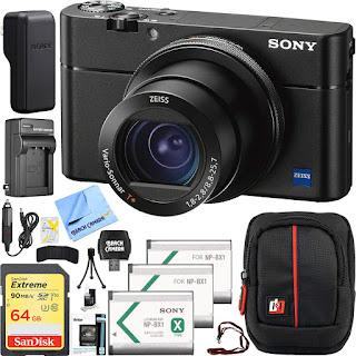 best travel camera under 500