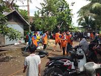 Breaking News !!!!, Balita Dua Tahun Ditelan Sungai Tabalong