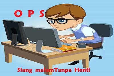 Tugas dan Fungsi Operator Sekolah (OPS) Tahun 2019