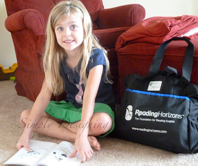 reading02 Teaching Children to Read with Reading Horizons and a {GIVEAWAY} valued at $349 9