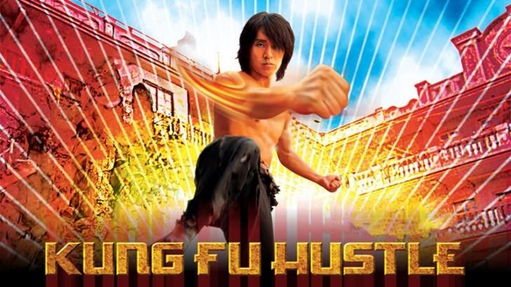 Tuyệt Đỉnh Kung Fu - Kung Fu Hustle (2004)