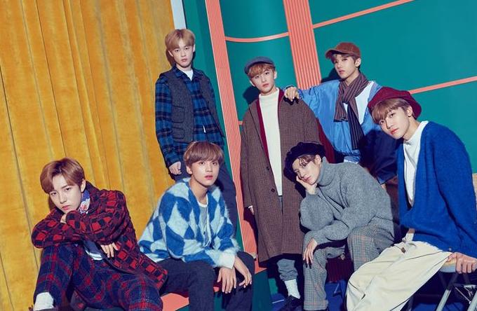 Lirik dan Terjemahan Lengkap Life is Still Going On - NCT Dream