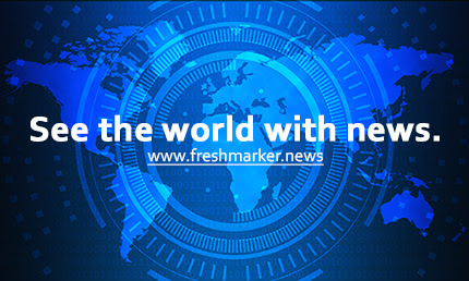 See the World with News | www.freshmarker.news