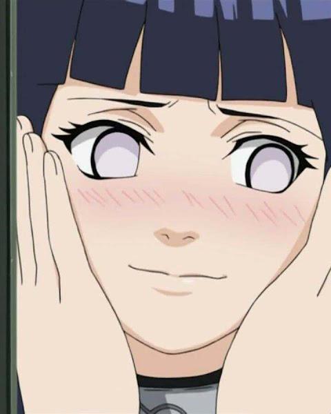 Aesthetic Girl Anime
