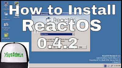 ReactOS 0.4.2
