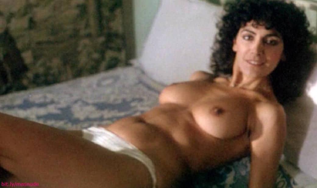 Marina sirtis nude videos