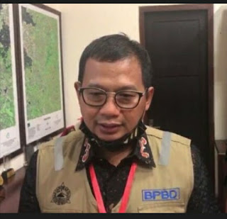 Kebijakan Penanganan Covid -19 ,Kota Makassar Dengan Konsep New Normal