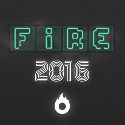 Cupom de Desconto Evento Fire 2016