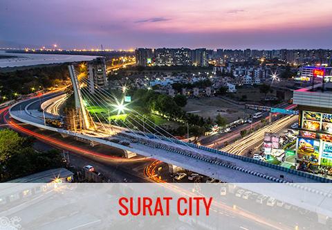 डायमंड और स्मार्ट सिटी सूरत के बारे में।About Diamond & Smart city Surat.