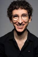 Portrait Bastian Rosenzweig