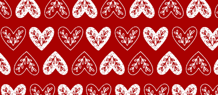 Folk Hearts Facebook Cover