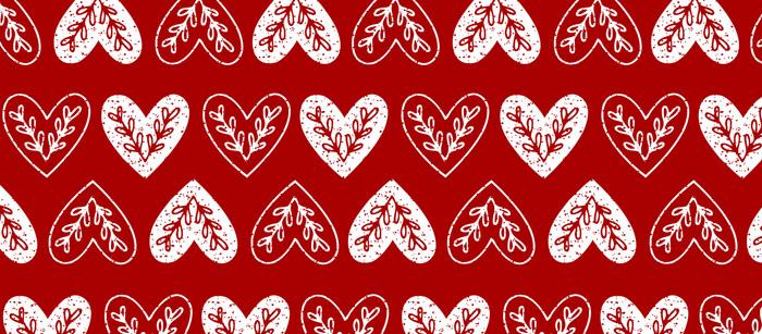 Folk Hearts Facebook Cover