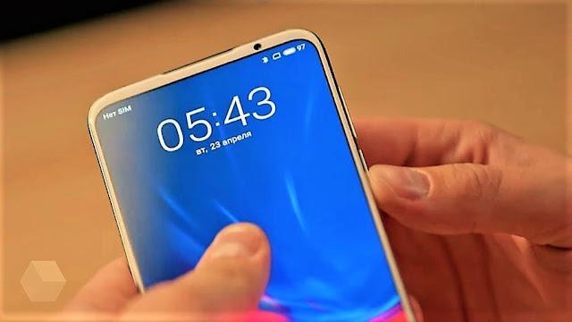 Meizu 16s Pro Smartphone