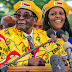 President Robert Mugabe ousted by Zimbabwean military, wife flees to Namibia