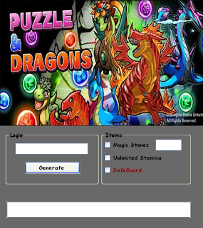 Download Free Puzzle and Dragons Hack