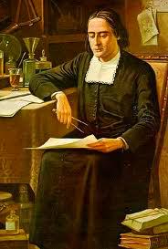 O Padre Jesuíta Bartolomeu de Gusmão