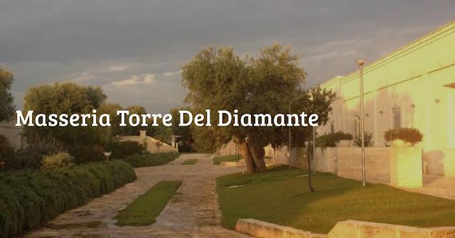 Masseria Torre Del Diamante - Torre Canne - Puglia - Italy