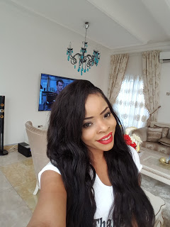 Read Laura ikeji's straight address to her rumour mongers!