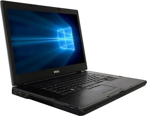 Review Dell Latitude E6510 15.6 Inch Laptop
