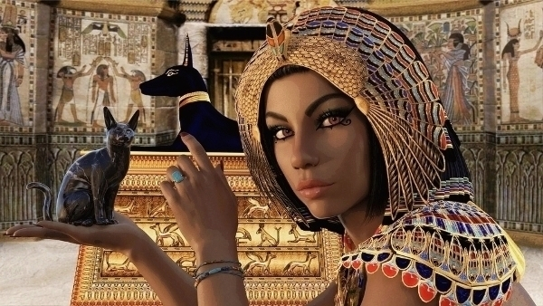 Egyptian Magick